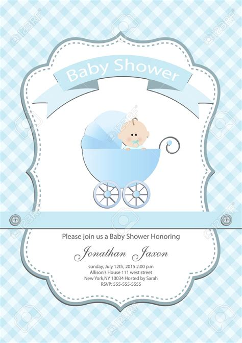 how to make baby shower invitation cards invitation cards for baby shower theruntime