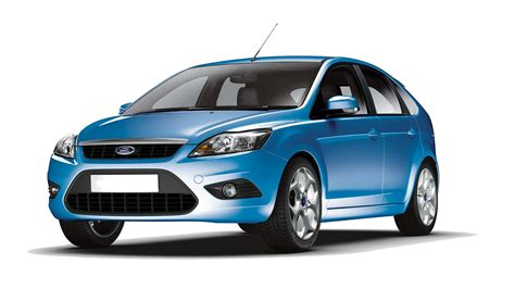 Ford Cars by Ford Png Image