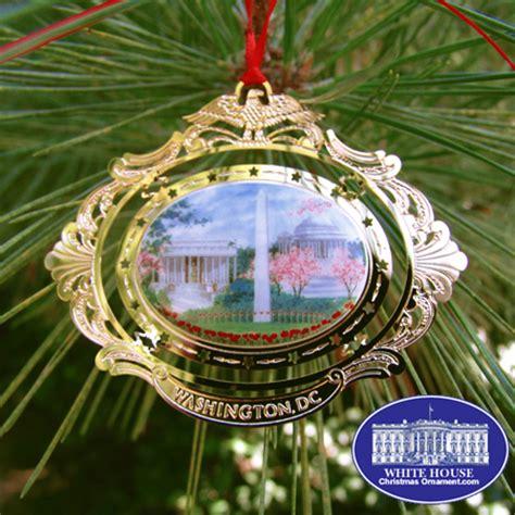 washington dc ornament the washington dc cameo ornament