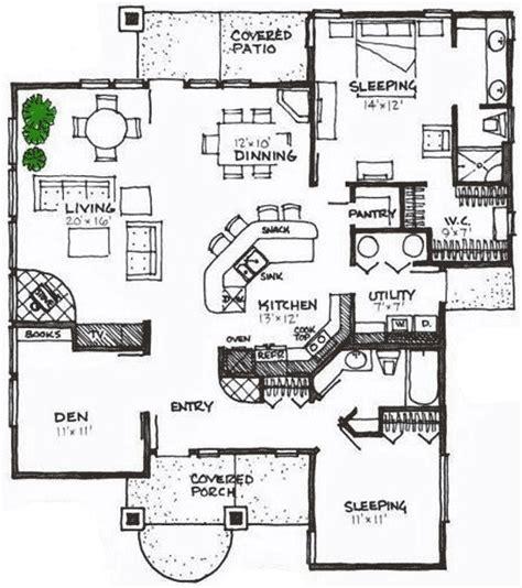 28 efficiency home plans efficient house plans 17