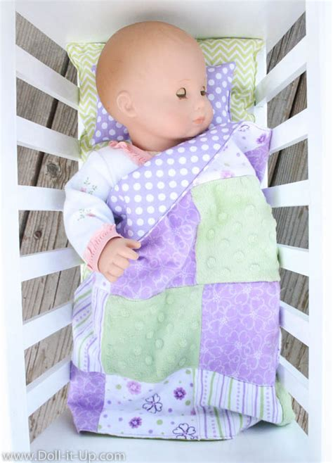 baby doll crib set bedding for baby doll doll it up