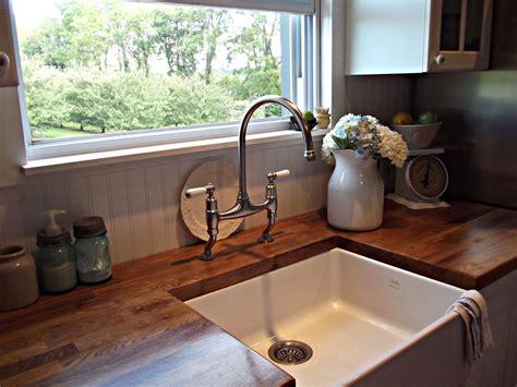 farmhouse style kitchen sinks rustic farmhouse a farm style sink