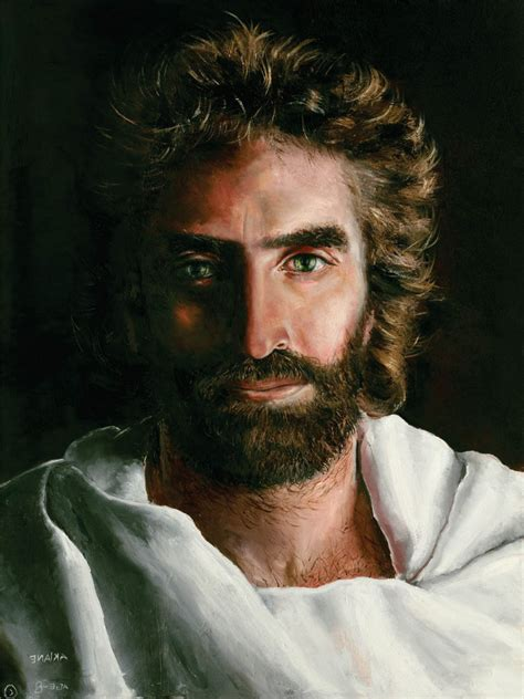 picture of jesus from heaven is for real book heaven is for real jesus painting www imgkid the