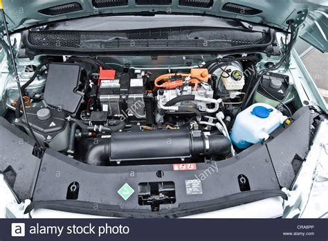 Electric Motor Class by Hydrogen Fuel Cell Vehicle Mercedes B Class Zero Emission