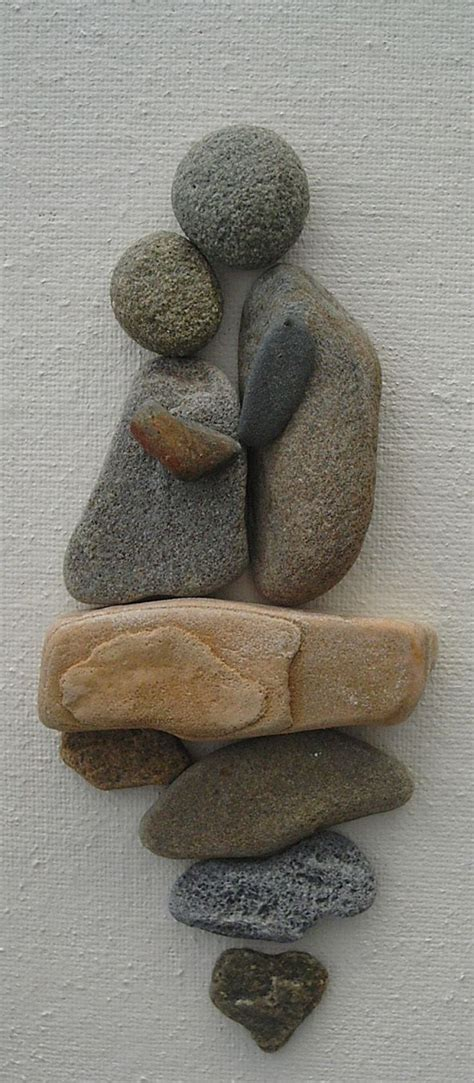 geology crafts for best 25 crafts ideas on stones pebble