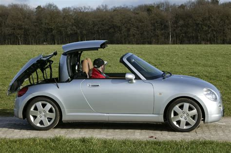 Daihatsu Copen Usa by Which 2nd Sports Car Thailand Motor Forum