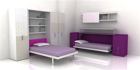bedroom furniture for teenagers cool room furniture for small bedroom by clei digsdigs