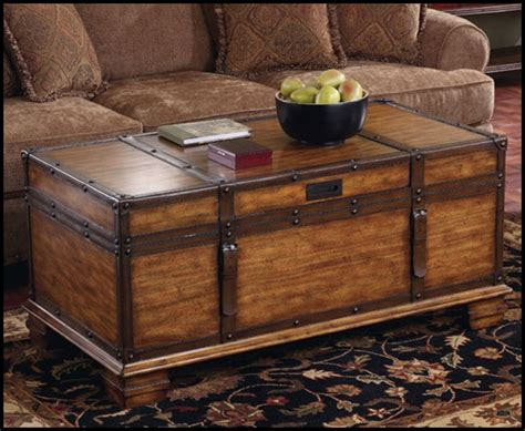 trunk for coffee table furniture chest coffee table for inspiring antique living