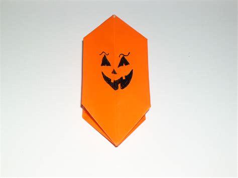 origami pumpkins origami pumpkins food ideas