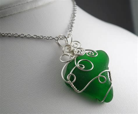 glass jewelry easy enter to win a freeform wire jewelry book get a free