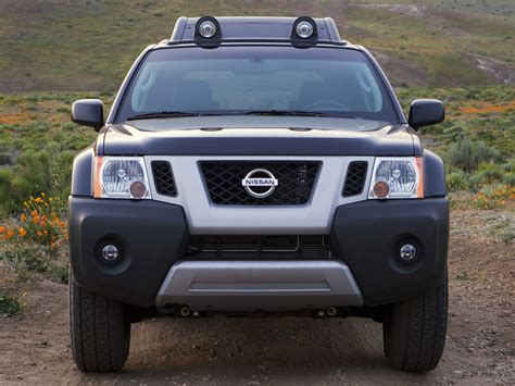 Nissan Xterra 2010 by 2010 Nissan Xterra Price Photos Reviews Features