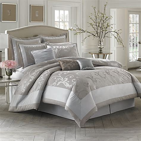 bed bath and beyond king comforter sets buy horn classics 4 king comforter set from