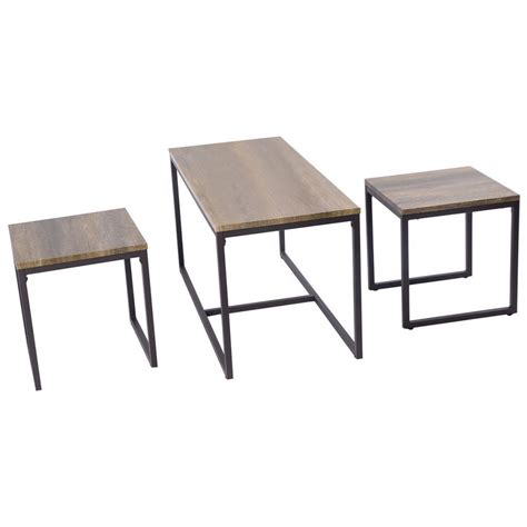 Modern End Tables For Living Room   Home Furniture Design