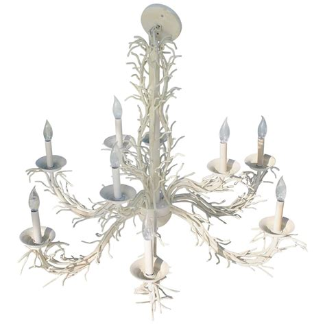white coral chandelier coral chandeliers 28 images large six arm faux coral
