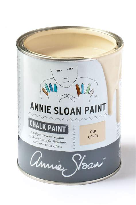 chalk paint by sloan ochre chalk paint by sloan 1 litre pot
