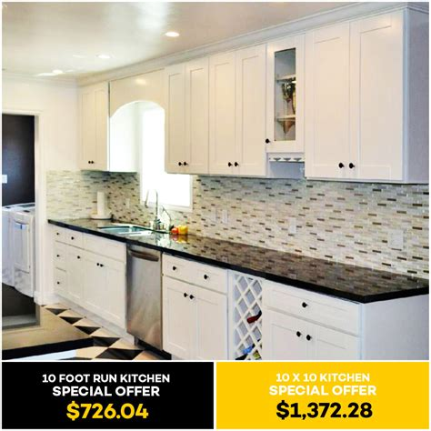 classic white shaker kitchen cabinets kitchens pal affordable kitchen and bath cabinets