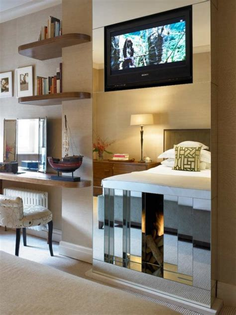 Kitchen Triangle With Island space saving corner shelves design ideas