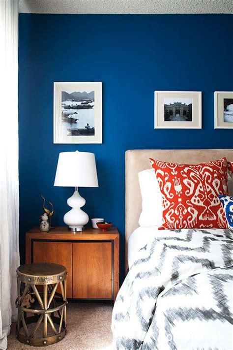 bedroom with blue walls best 25 blue bedroom walls ideas on blue