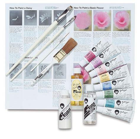 bob ross painting kit painting kits