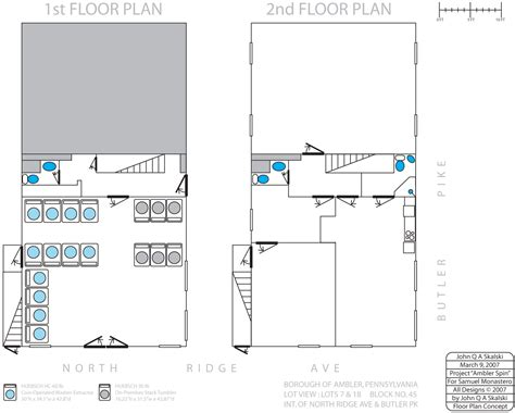 laundromat floor plan laundromat redesign by quincy skalski idsa at