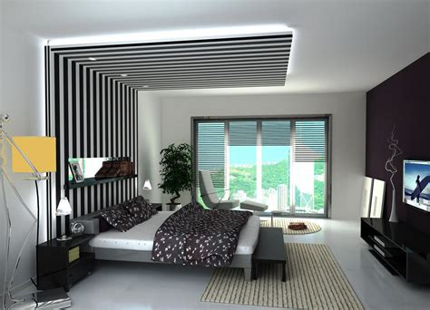 modern ceiling design for bedroom lavender ceiling design rendering bedroom 3d house free