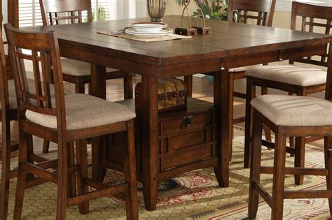 counter height dining table homelegance counter height dining table 795 36