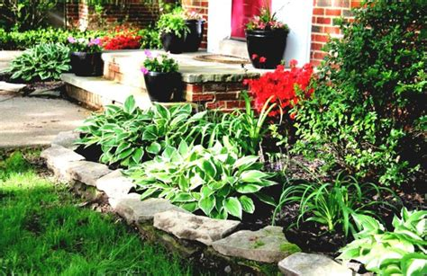 how to create a flower garden front yard creating beautiful ideas how you the front
