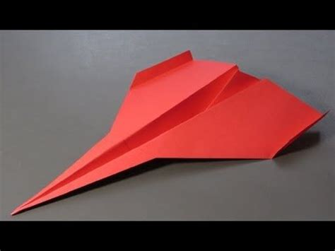 origami planes that fly far how to make a paper airplane tutorial the blackbird