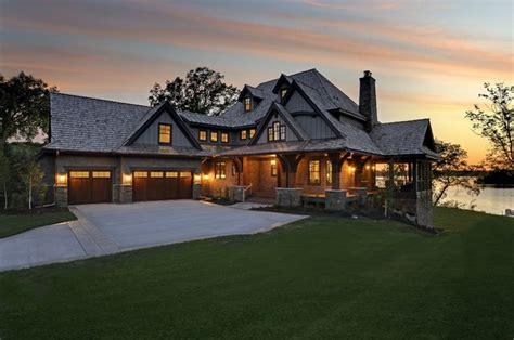 stonewood llc house plans stonewood llc minnetrista contemporary exterior