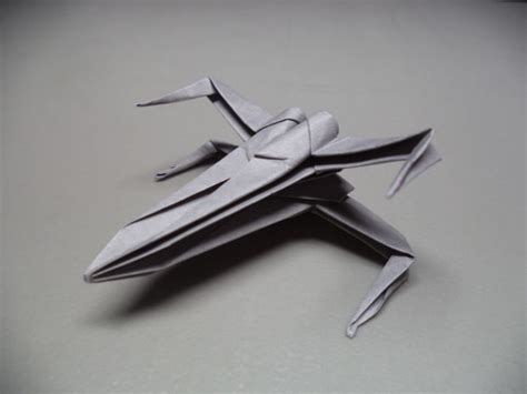 how to make origami with wings how to make x wing origami make