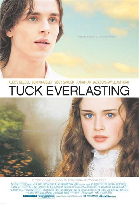 tuck everlasting pictures from the book tuck everlasting