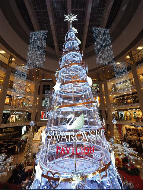 mall tree recommend malaysia shopping mall decoration