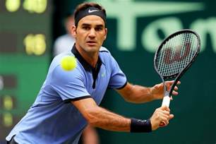 roger federer roger federer in spot to shock everyone at