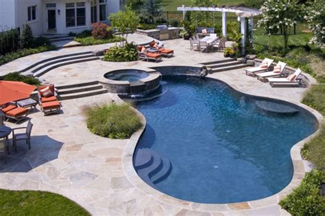 pool designs new home designs modern swimming pool designs ideas