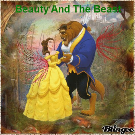 the beast picture book fairytale gif find on giphy