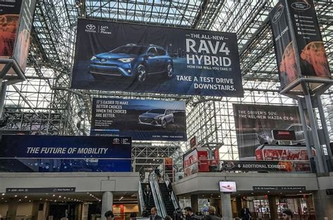 New York Motorshow by 2016 New York Motor Show Report And Gallery Autocar
