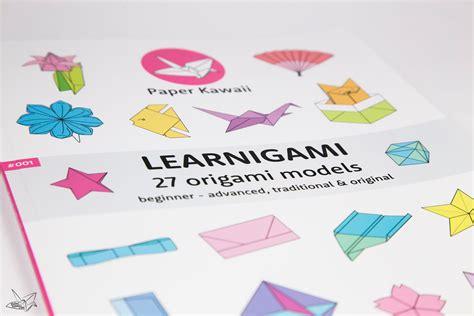origami ebook learnigami 2017 27 origami models pdf