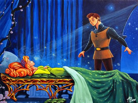 acrylic painting disney disney princess painting commissions perry and design