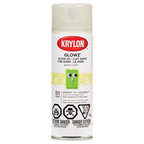 glow in the paint retailers krylon glow in the paint glowz green r 233 no d 233 p 244 t