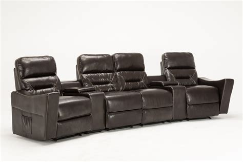 reclining sofa with cup holders recliner sofas with cup holders homelegance marille