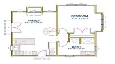loft floor plans modern small house plans small house floor plans with loft