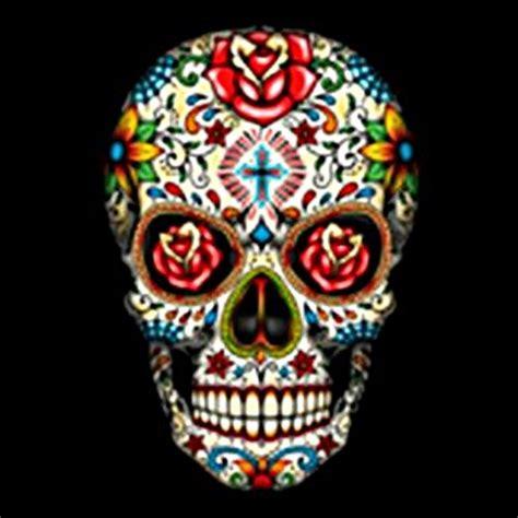 sugar skull sugar skull with roses t shirt