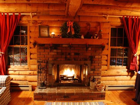Cozy Cabins by Cozy Cabin Fireplace Www Pixshark Images Galleries