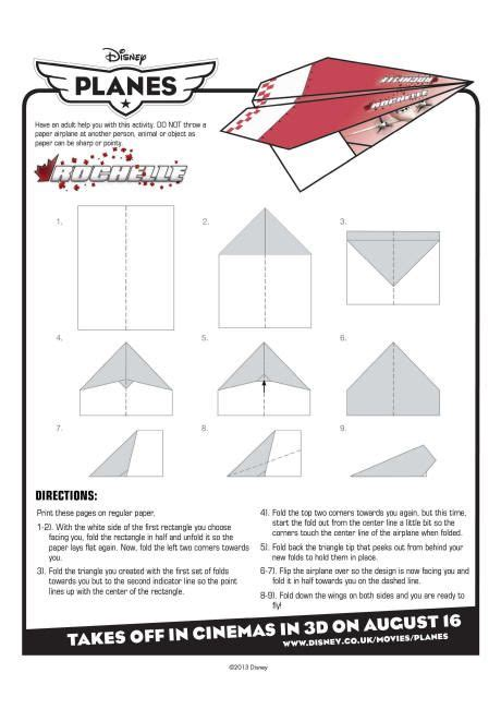 kinds of origami paper 1000 images about paper planes on disney