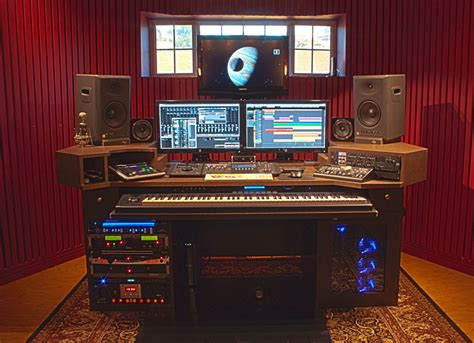 best desk for home studio pdf home recording studio desk plans plans free
