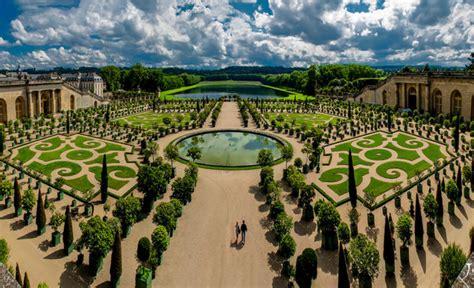 Der Garten Versailles by Schloss Versailles Hotel Des Roys Typischerweise