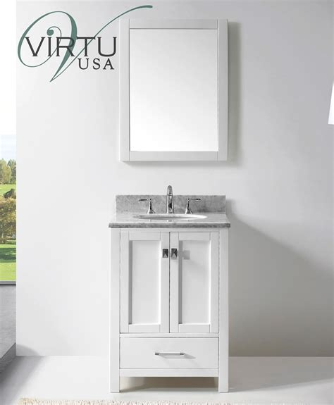 vanities bathrooms discount bathroom vanities stylish space with a small