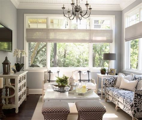 best paint color for living room with grey furniture gray blue paint colors cottage living room benjamin