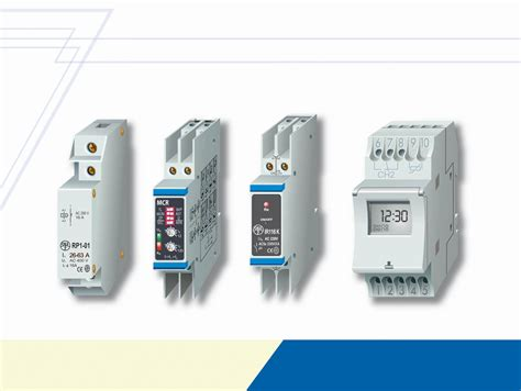 electric timer electric relays and program timers oez s r o