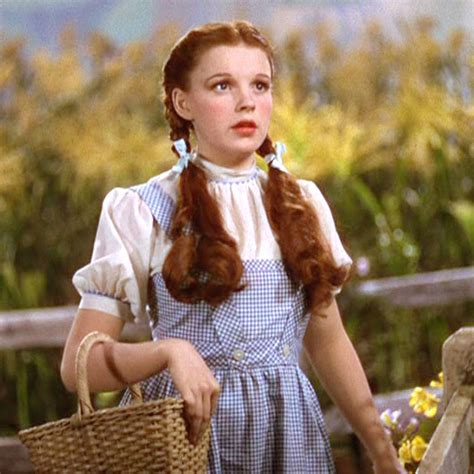 dorothy of oz hairstyle tips dorothy wizard of oz